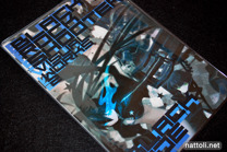 HUKE Black Rock Shooter Visual Works 2 - 3
