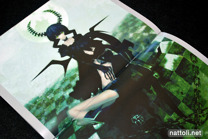 HUKE Black Rock Shooter Visual Works 2 - 16