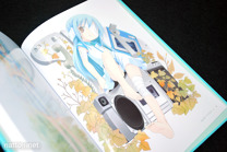 Kowarekake No Orgel Visual Fan Book - 4