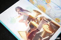 Kowarekake No Orgel Visual Fan Book - 11