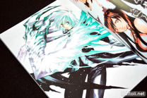 D. Gray-man Illustrations Noche - 8