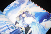 SERENDIPITY Shigeki Maeshima Illustrations - 21
