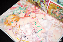 Hatsune Miku GRAPHICS Vocaloid Art and Comic - 10