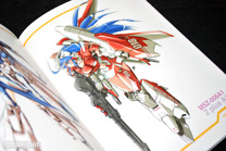 Mika Akitaka Mobile Suit Girl Art Works - 14