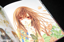 Hino Matsuri Illustrations Vampire Knight - 9