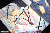 Hino Matsuri Illustrations Vampire Knight - 11