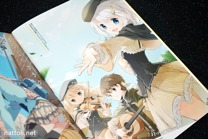 Tiv's Wireless Lemon Illustrations Book - 4