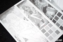 H2SO4's Blonde Blossom Illustration Doujin - 21