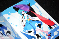 Ideolo's Carnival Fantasy Touhou Book - 5