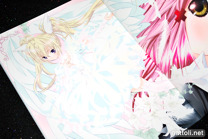 Shugo Chara! Illustrations 2 - 8
