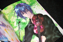 Shugo Chara! Illustrations 2 - 11