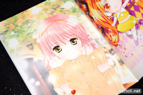 Shugo Chara! Illustrations 2 - 12