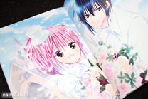 Shugo Chara! Illustrations 2 - 16