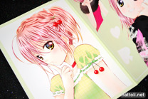 Shugo Chara! Illustrations 2 - 18