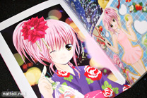 Shugo Chara! Illustrations 2 - 26