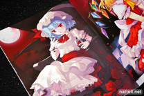 Favorite Girls Touhou Project - 8
