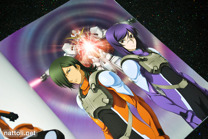 Mobile Suit Gundam 00 Illustrations - 9