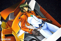 Mobile Suit Gundam 00 Illustrations - 11