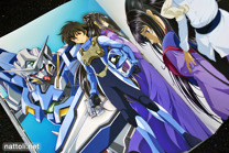 Mobile Suit Gundam 00 Illustrations - 20