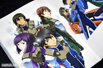 Mobile Suit Gundam 00 Illustrations - 29