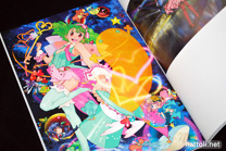 Macross Frontier Visual Collection Ranka Lee - 9