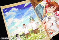 Hetalia Axis Powers Arte Stella Illustrations - 8