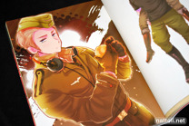 Hetalia Axis Powers Arte Stella Illustrations - 12