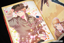 Hetalia Axis Powers Arte Stella Illustrations - 23