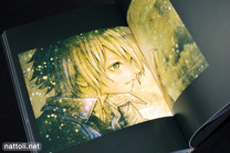 Shine: Tegami Bachi Illustrations - 23