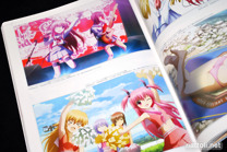 Angel Beats! Official Guide Book - 15