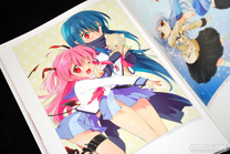 Angel Beats! Official Guide Book - 33