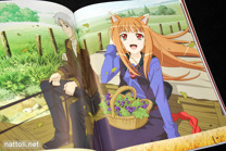 Spice and Wolf Complete - 18