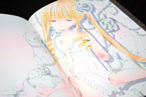 Shinku come undone