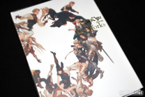 Tactics Ogre Art Works - 1