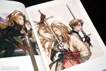 Tactics Ogre Art Works - 3