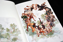Tactics Ogre Art Works - 4