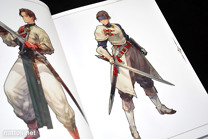 Tactics Ogre Art Works - 6