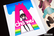 A Channel.zip Visual Fan Book - 11