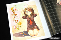 STEP Kantoku Art Works - 8