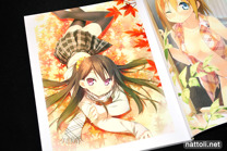 STEP Kantoku Art Works - 9