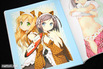 STEP Kantoku Art Works - 16