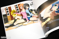 STEP Kantoku Art Works - 21