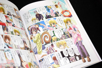 Hayate the Combat Butler Girls Graphics - 11