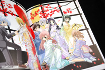 Hayate the Combat Butler Girls Graphics - 13